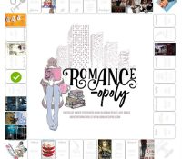 Romanceopoly with Jennifer: May Update