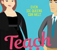 Sunday Snippet: Teach Me by Olivia Dade