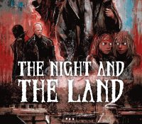 Sunday Snippet: The Night and the Land by Matt Spencer