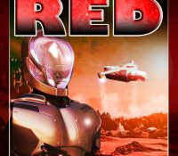Sunday Snippet: Big Red by Damien Larkin
