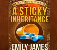 #JIAM Listen Up! #Audiobook Review: A Sticky Inheritance by Emily James