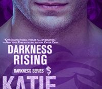 Review: Darkness Rising by Katie Reus