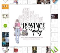Romanceoploy with Jennifer: June Update