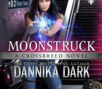 #JIAM Listen Up! #Audiobook Review: Moonstruck by Dannika Dark