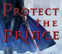 Review: Protect the Prince by Jennifer Estep