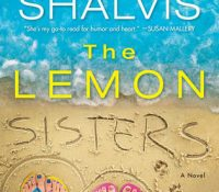 Review: Lemon Sisters by Jill Shalvis