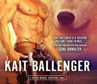 Sunday Snippet: Cowboy in Wolf's Clothing by Kait Ballenger