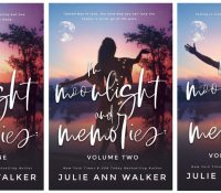 Review: In Moonlight and Memories Trilogy by Julie Ann Walker