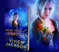 Author Guest Post: Vivien Jackson