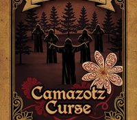 Review: Camazotz Curse by Jennifer Foxcroft