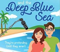 Review: Desire and the Deep Blue Sea by Olivia Dade