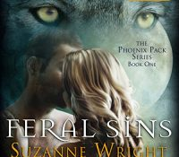 Listen Up! # Audiobook Review: The Phoenix Pack Series by Suzanne Wright (Part 1)