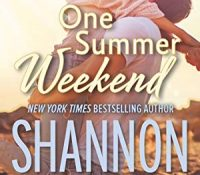 Quickie Review: One Summer Weekend by Shannon Stacey