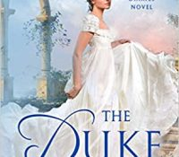 Review: The Duke is But a Dream by Anna Bennett