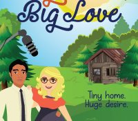 Sunday Snippet: Tiny House, Big Love by Olivia Dade