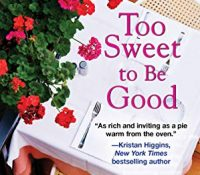 Review: Too Sweet to be Good by K.M. Jackson