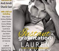 Listen Up! #Audiobook Review: Instant Gratification by Lauren Blakely