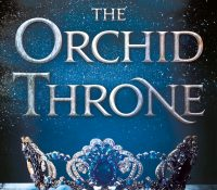Sunday Snippet: The Orchid Throne by Jeffe Kennedy