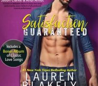 Listen Up! #Audiobook Review: Satisfaction Guaranteed by Lauren Blakely