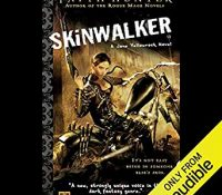 Listen Up! #Audiobook Review: Skinwalker by Faith Hunter