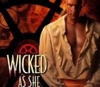 Review: Wicked as She Wants by Delilah S. Dawson