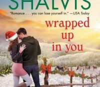 Review: Wrapped Up in You by Jill Shalvis