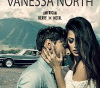 Sunday Snippet & Author Guest Post: Hard Chrome by Vanessa North