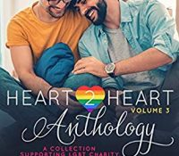 Review: Heart2Heart Anthology, Volume 3