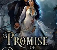 Review: Promise of Darkness by Bec McMaster