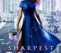 Sunday Snippet: Sharpest Sting by Jennifer Estep