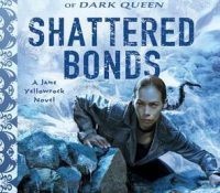 Review: Shattered Bonds by Faith Hunter