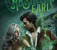 Review: The Absinthe Earl by Sharon Fisher
