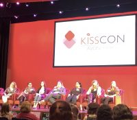 #KissCon New England Wrap-Up