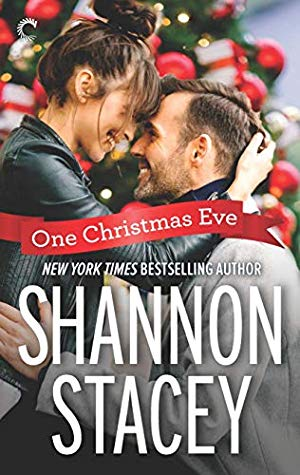 Book cover of One Christmas Eve by Shannon Stacey