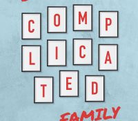 Sunday Snippet + Giveaway: Beautiful, Complicated Family Vol. 1 by Rosey Lee