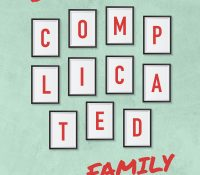 Sunday Snippet: Beautiful, Complicated Family Vol. 2 by Rosey Lee