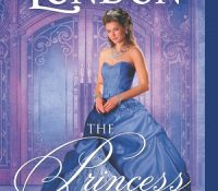Review: The Princess Plan by Julia London