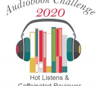Listen Up! 2020 #Audiobook Challenge Mid-Year Update