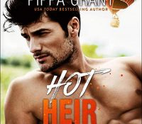 Listen Up! #Audiobook Review: Hot Heir by Pippa Grant