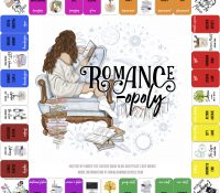 Romanceopoly with Jennifer: December Update + 2020 Sign Up