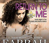 Review: Return to Me by Farrah Rochon