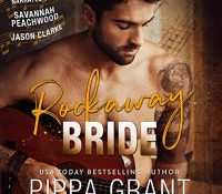 Listen Up! #Audiobook Review: Rockaway Bride by Pippa Grant