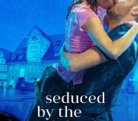 Sunday Snippet: Seduced by the Soldier by Melia Alexander