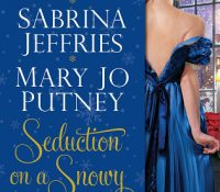 Review: Seduction on a Snowy Night Anthology