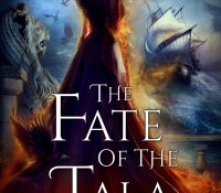 Sunday Snippet: The Fate of the Tala by Jeffe Kennedy