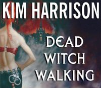 Listen Up! #Audiobook Review: The Hollow Series by Kim Harrison Part 1