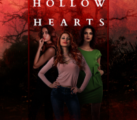 Sunday Snippet: These Hollow Hearts by Em Shotwell