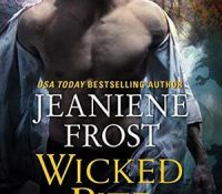 Review: Wicked Bite by Jeaniene Frost