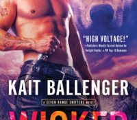Review: Wicked Cowboy Wolf by Kait Ballenger