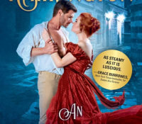Review: An Inconvenient Duke by Anna Harrington